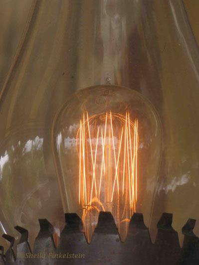 lantern light in Delray Beach