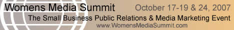 women's media summit
